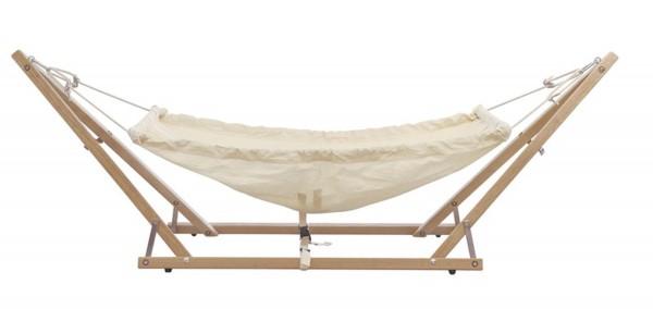 AMAZONAS Babyhängematte KOALA (mit Gestell)