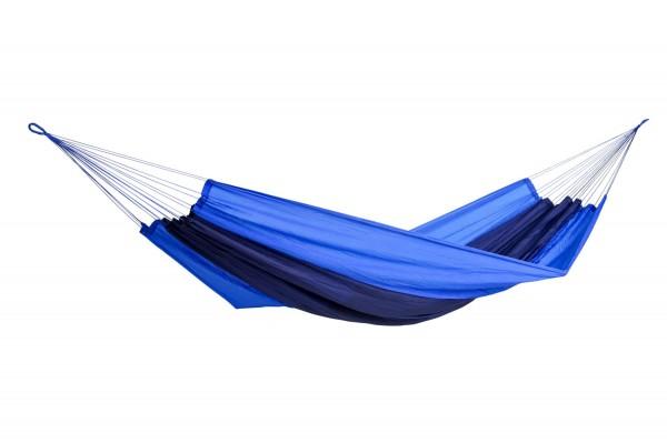 AMAZONAS Silk Traveller blau marine