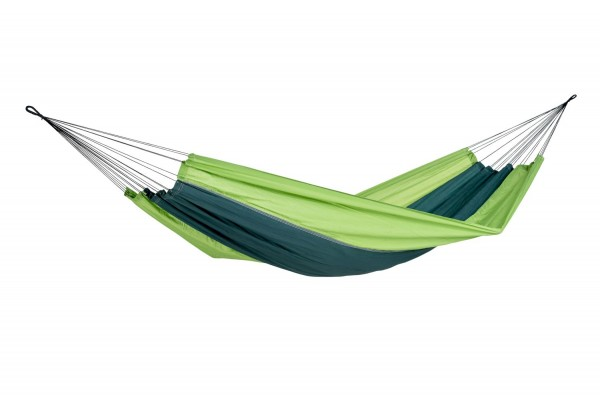 AMAZONAS Silk Traveller grün petrol