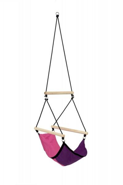 AMAZONAS Hängesessel Kid's Swinger pink (ohne mit Gestell)