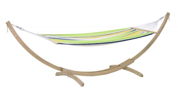 AMAZONAS Hängemattenset StarSet kolibri inkl. mit Gestell