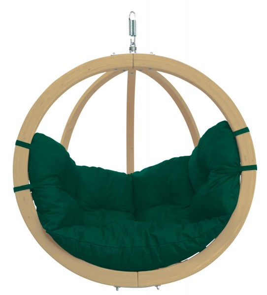 AMAZONAS Hängesessel Globo Chair grün wetterfest