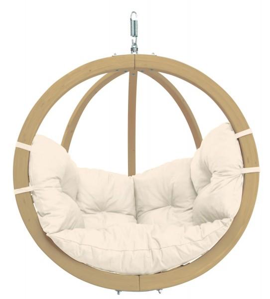 AMAZONAS Hängesessel Globo Chair natur